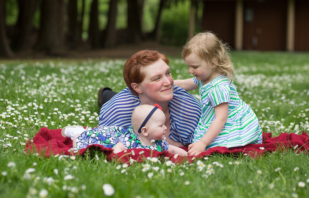Bothell Family Photography Entwined Portraits Bellevue Family Ch