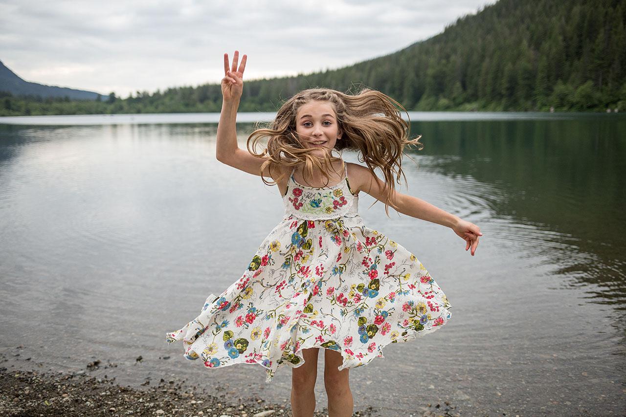 Family Portrait Photography Bellevue Redmond Seattle WA