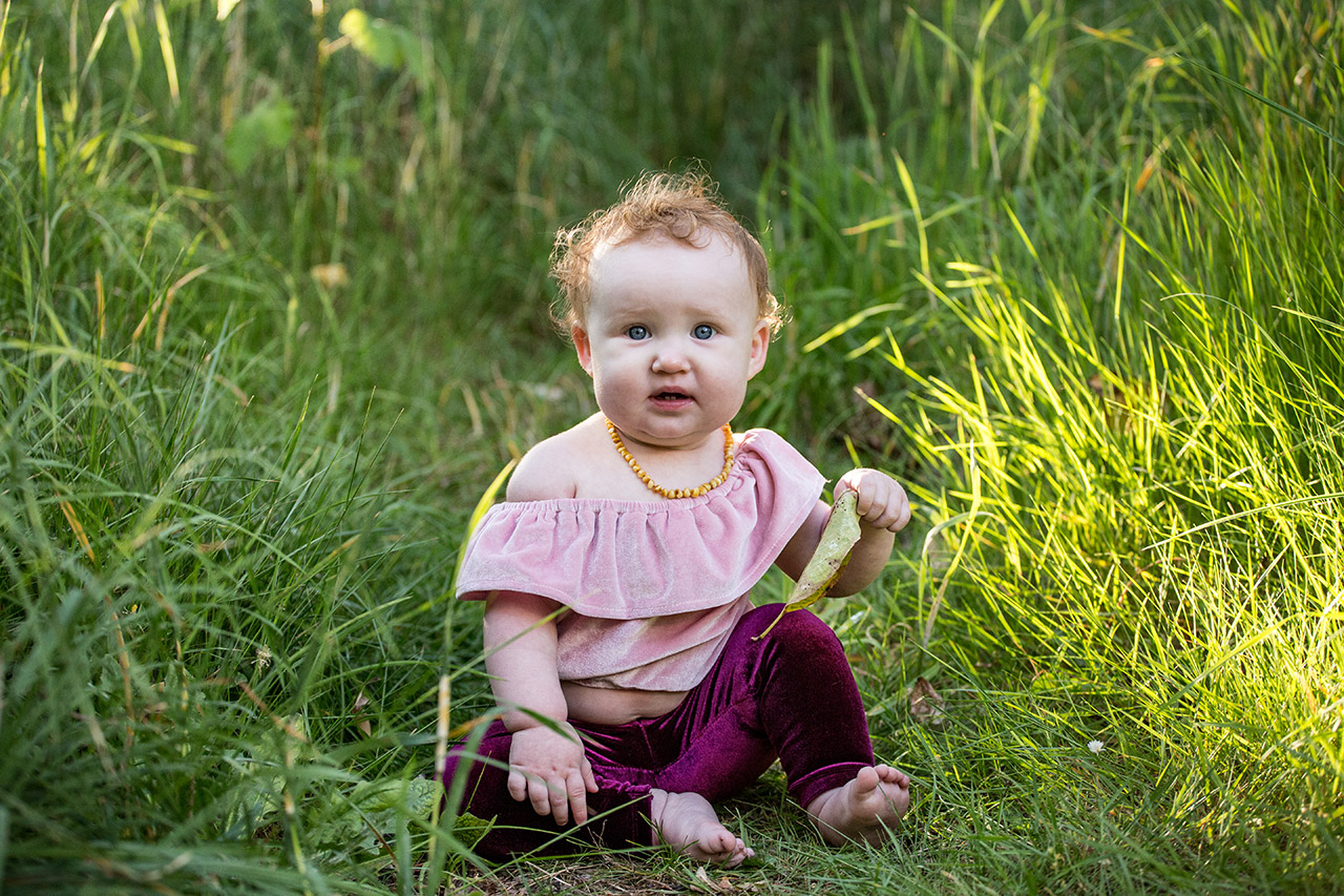 Seattle 6 month baby photography entwined portraits seattle kids