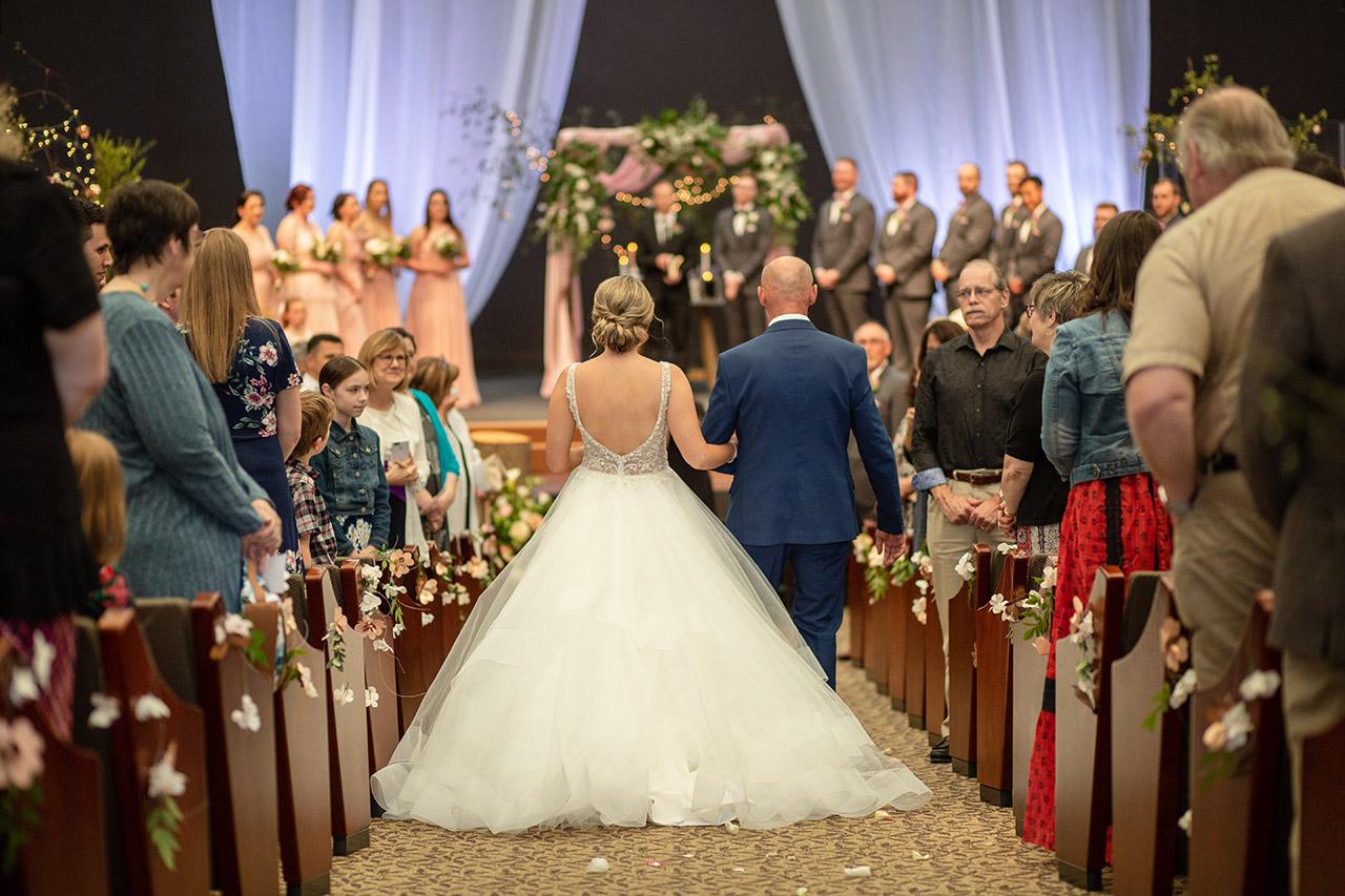 Cedar Park Church Christian Wedding Photographers Redmond Kirkla