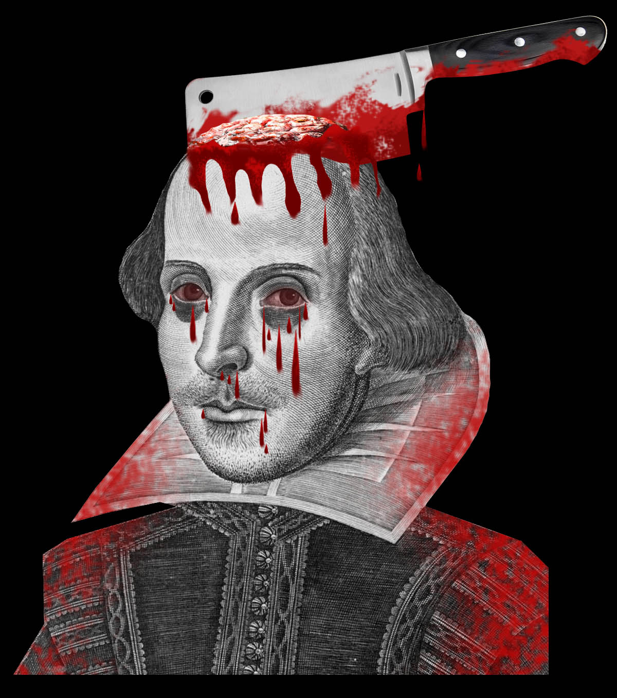 Titus Andronicus - Staged ReadingSeptember 16, 2018