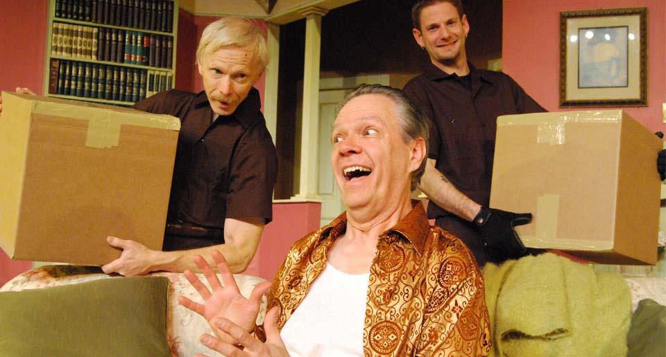 Rainbow Dinner Theatre |2009