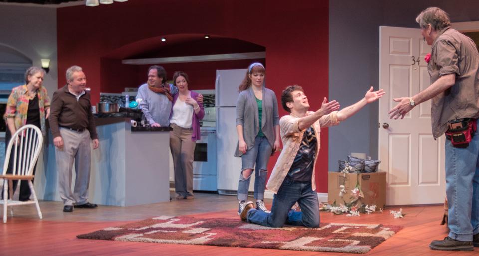 Meadow Brook Theatre | 2015