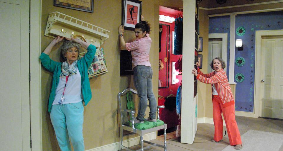 Rainbow's Comedy Playhouse | 2016