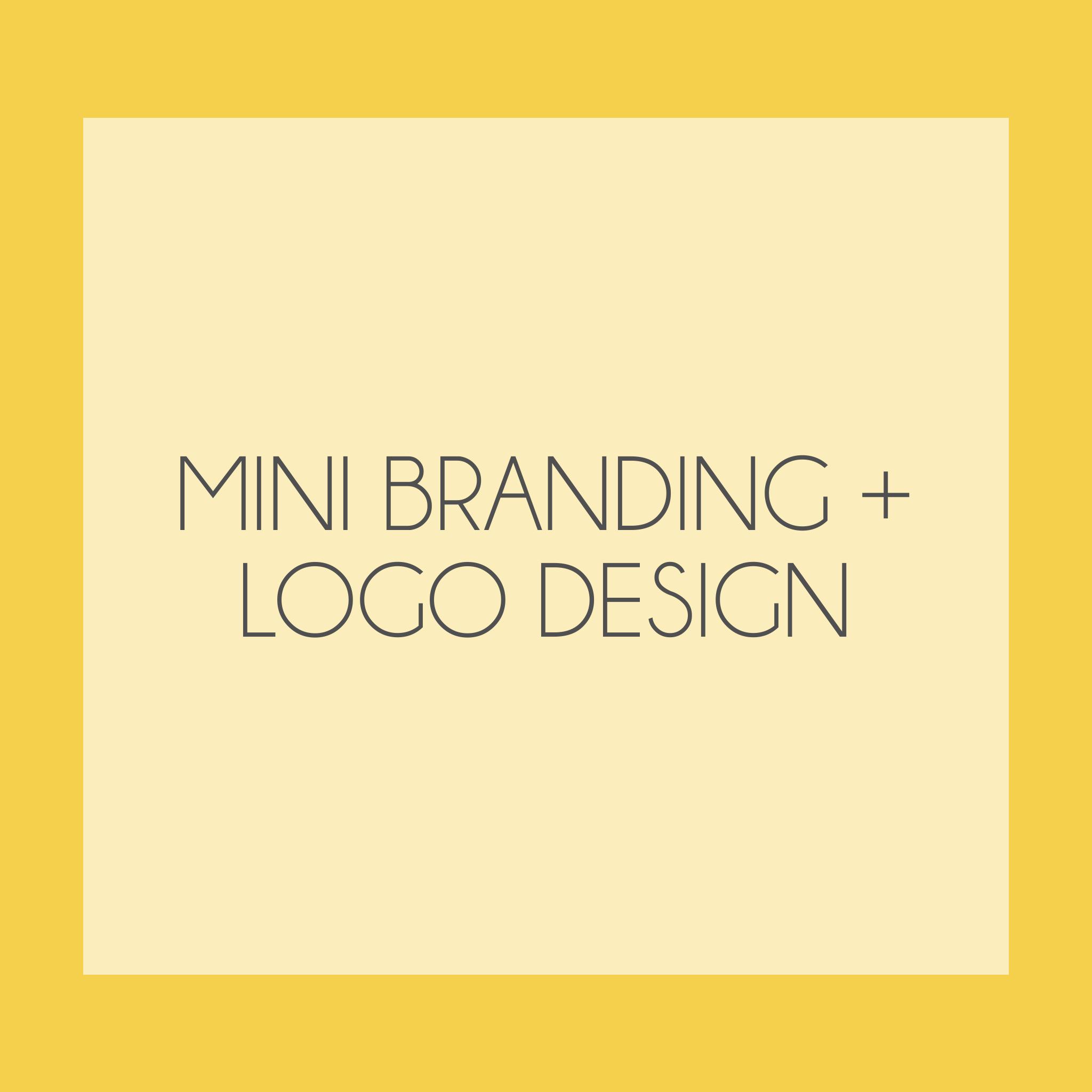 Bosse Media Logo Design Package