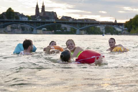 Rhine swimming (web photo courtesy of Basel.com/Giphy.com)