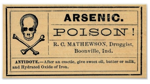 All throughout man kinds medical history we have always believed that a dangerous poison to be a miracle. Like some tragic story played out again and again the grandchildren of these eras usually suffer the effects of our own willful ignorance. I have no doubt that essential oils will be the same.