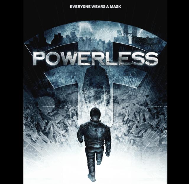 Powerless (D. Sarrio)