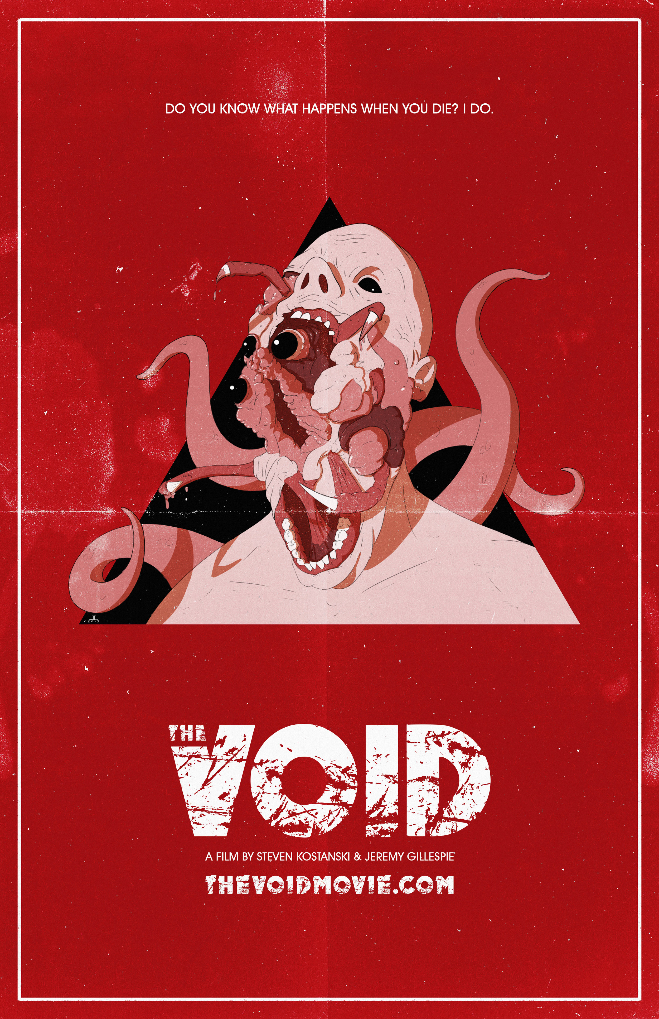 The Void Movie Poster