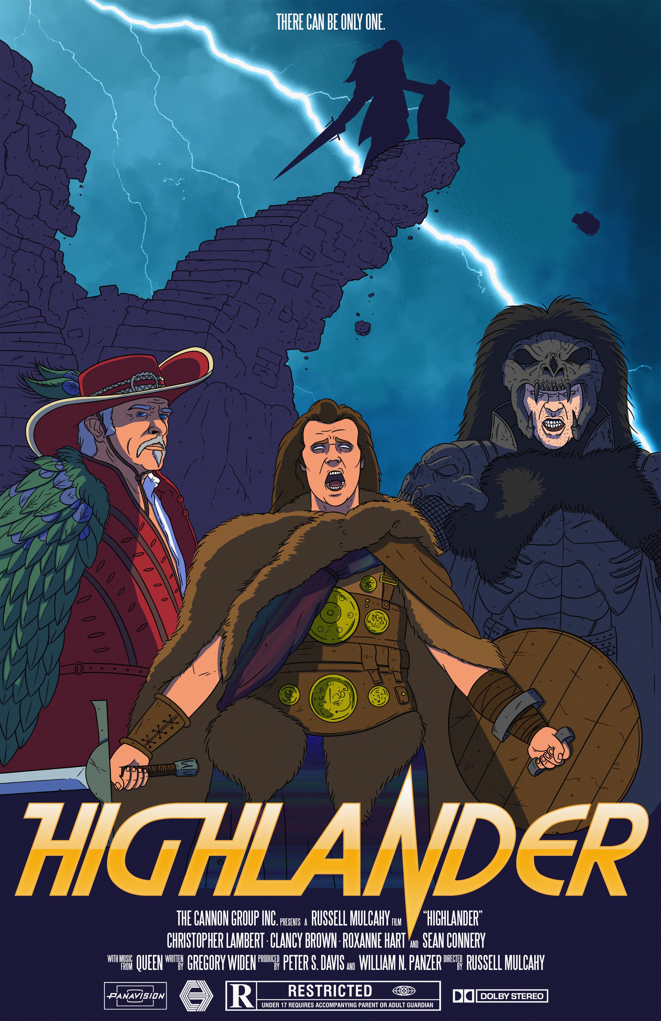 Jon-Caron-Highlander-Movie-Poster-JC-Art.jpg