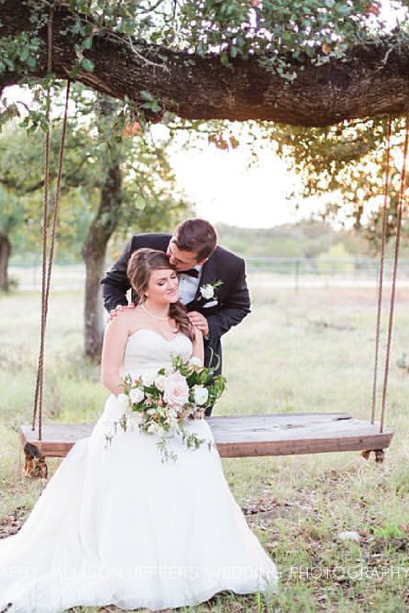 Trusting Kalie with this piece of my wedding was one of the best things I did! -