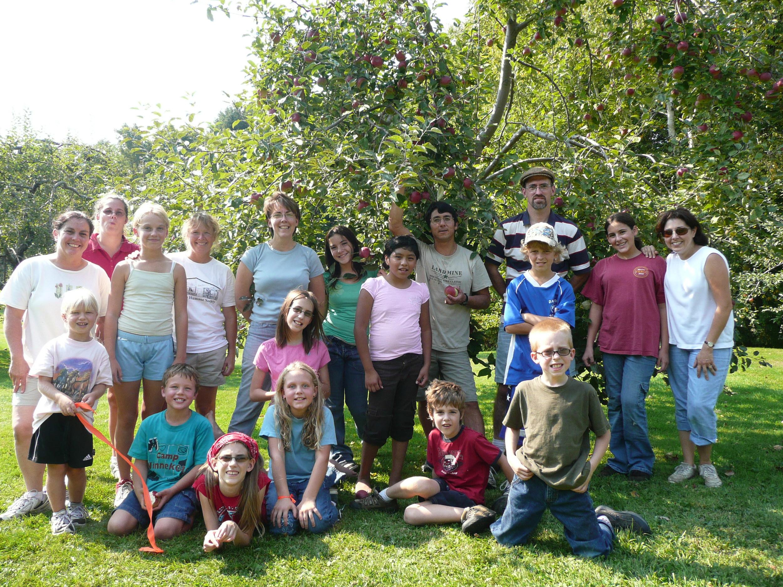 BHS apple day 2007 (48).jpg