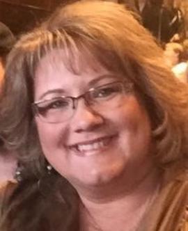 Kim Haiar  - Secretary