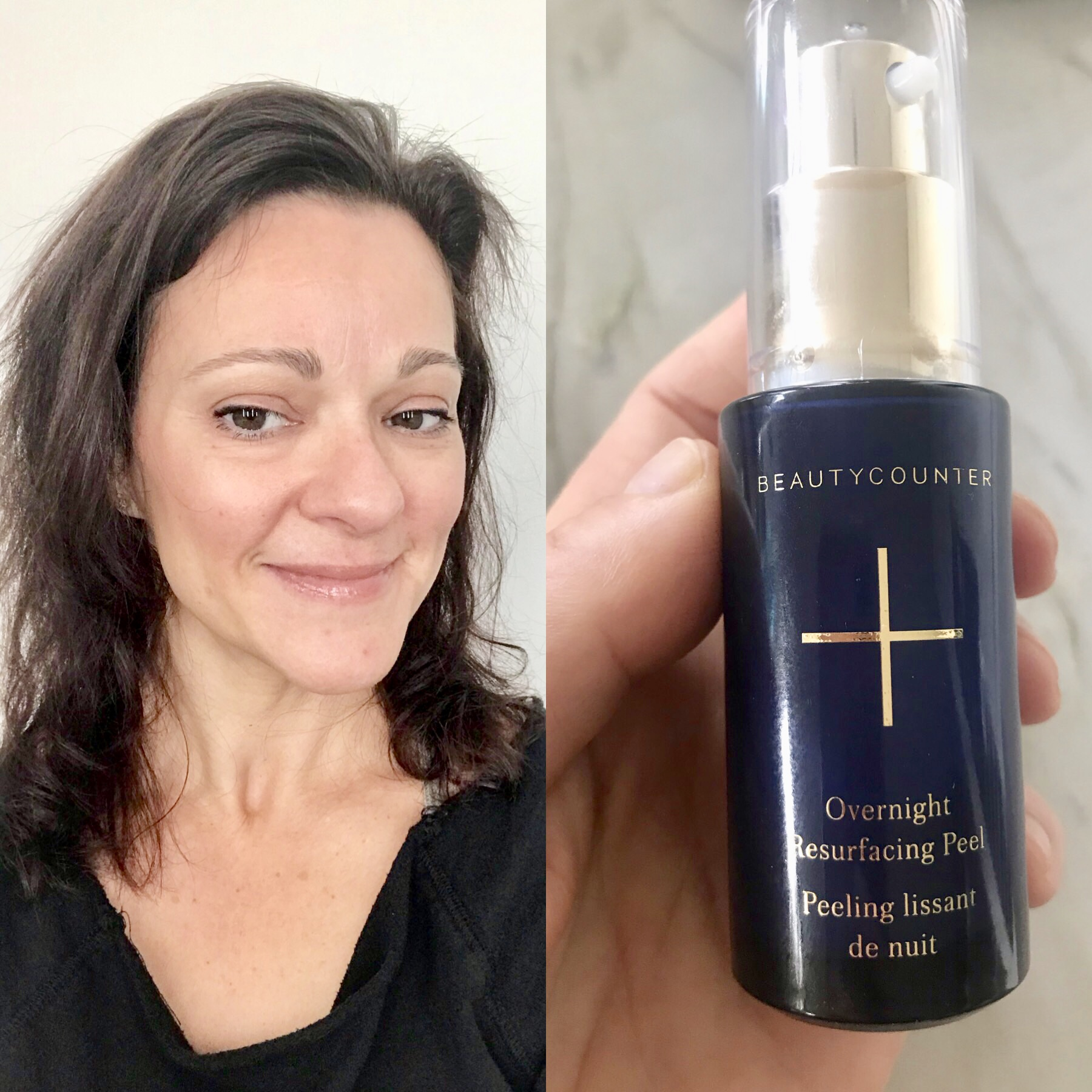 Overnight Resurfacing Peel - Wake up to glowing skin!