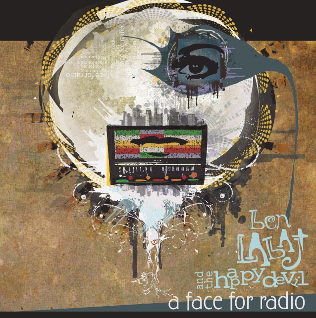 A Face for Radio