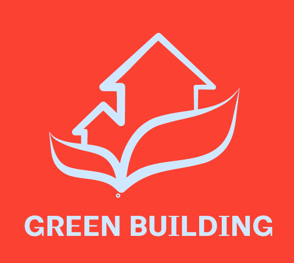 One green leads to another! Green building is essential for saving our environment and saving money. Let's create a sustainable environment for future generations of our planet!
