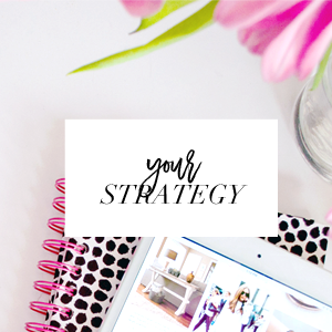 Lets review your Pinterest profile to develop a custom strategy that reflects your authentic self, attracts your tribe, and grows your business.