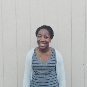 Glory Eshareturi  Glory is a first year student at BSSM who enjoys worshiping and connecting with friends, family, and the Father. Originally from New York City, she enjoys leading worship on acoustic guitar and loves being in the presence of God.