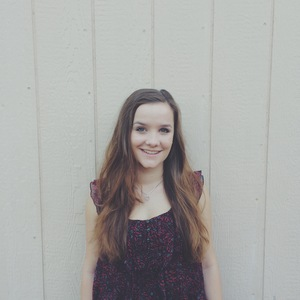 Marie-Sofie Wild  Marie-Sofie (aka Maffy) is a first year BSSM student. She has a heart to encounter God in all aspects and areas of life. She loves to dance for Jesus, and for fun, and enjoys encouraging and calling out the gold in people.