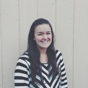 Rosemary Hahn  Rosemary is a first year BSSM student who has a heart for missions especially on the continent of Africa. She burns for intercession and has a deep desire to see others encounter God in powerful ways.