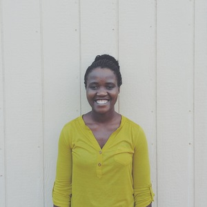 Yvette Makalane  Yvette is a second year student at BSSM with a fierce, evangelistic heart. She desires that all nations would come to the knowledge of the truth of Jesus Christ, but especially her native South Africa.
