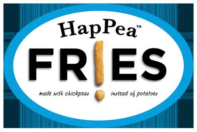 HappeaFries