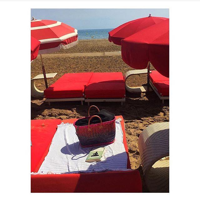 📷Repost @mara_mea  #pashaplage #narbonne #beachlife
