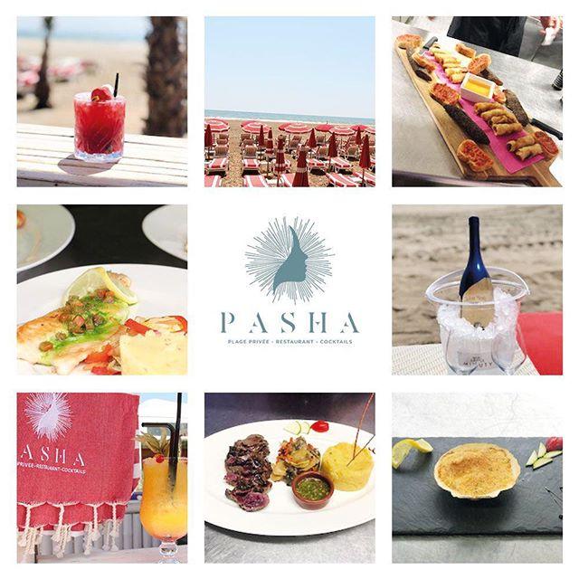Pasha Plage 🚩 Restaurant, cocktails, tapas, tapas... chill 📞0468438078