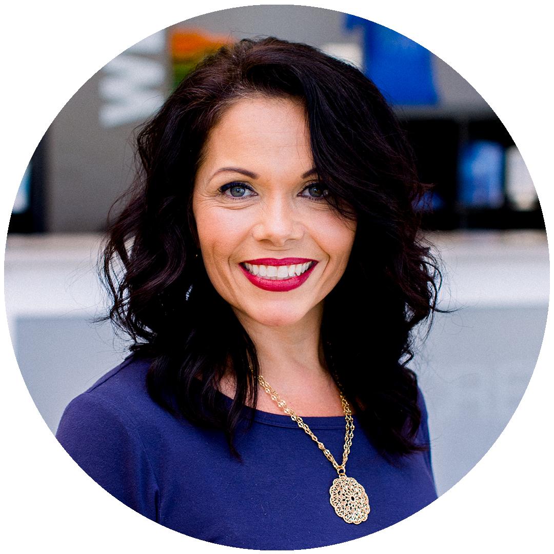 Anita Cook // Human Resources Director