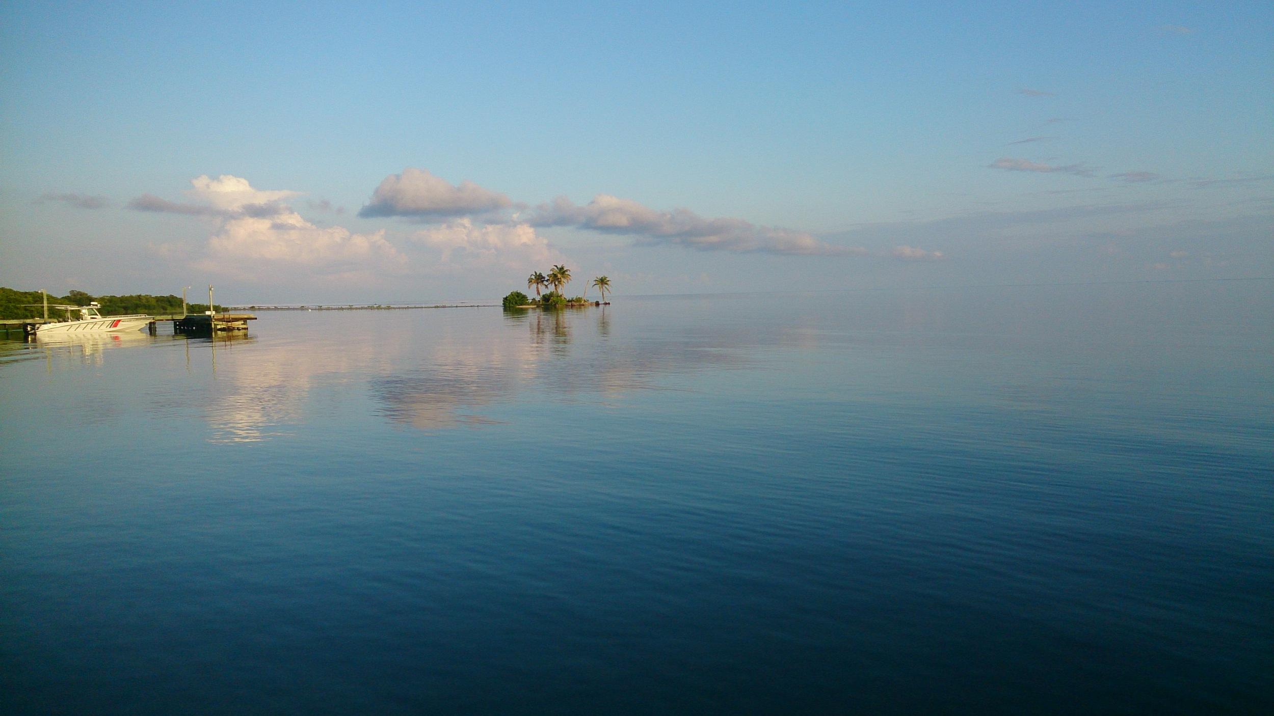 Calabash Caye, Belize