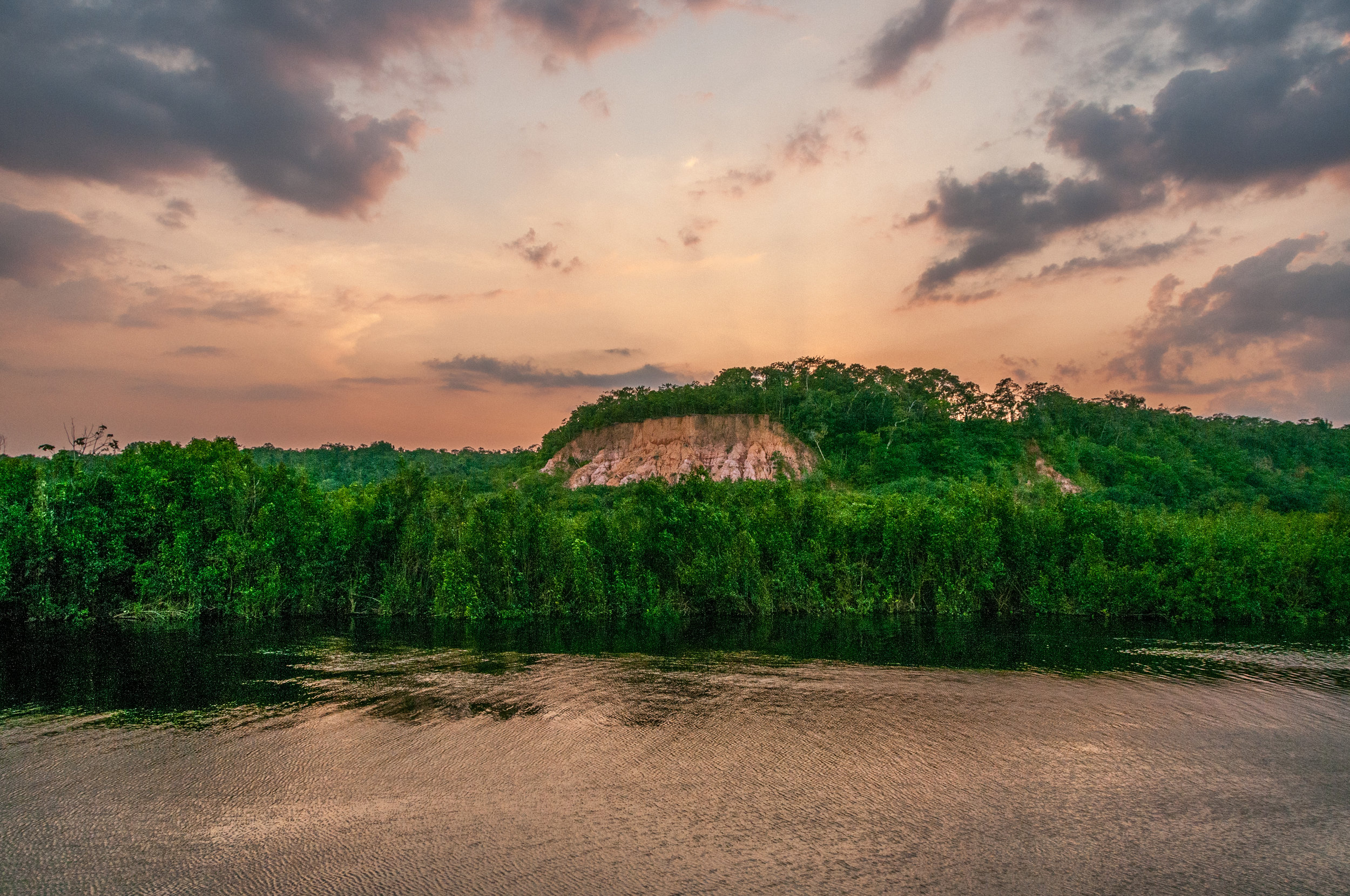 Guyana - The most pristine rainforest - and the most meaningful place for conservation
