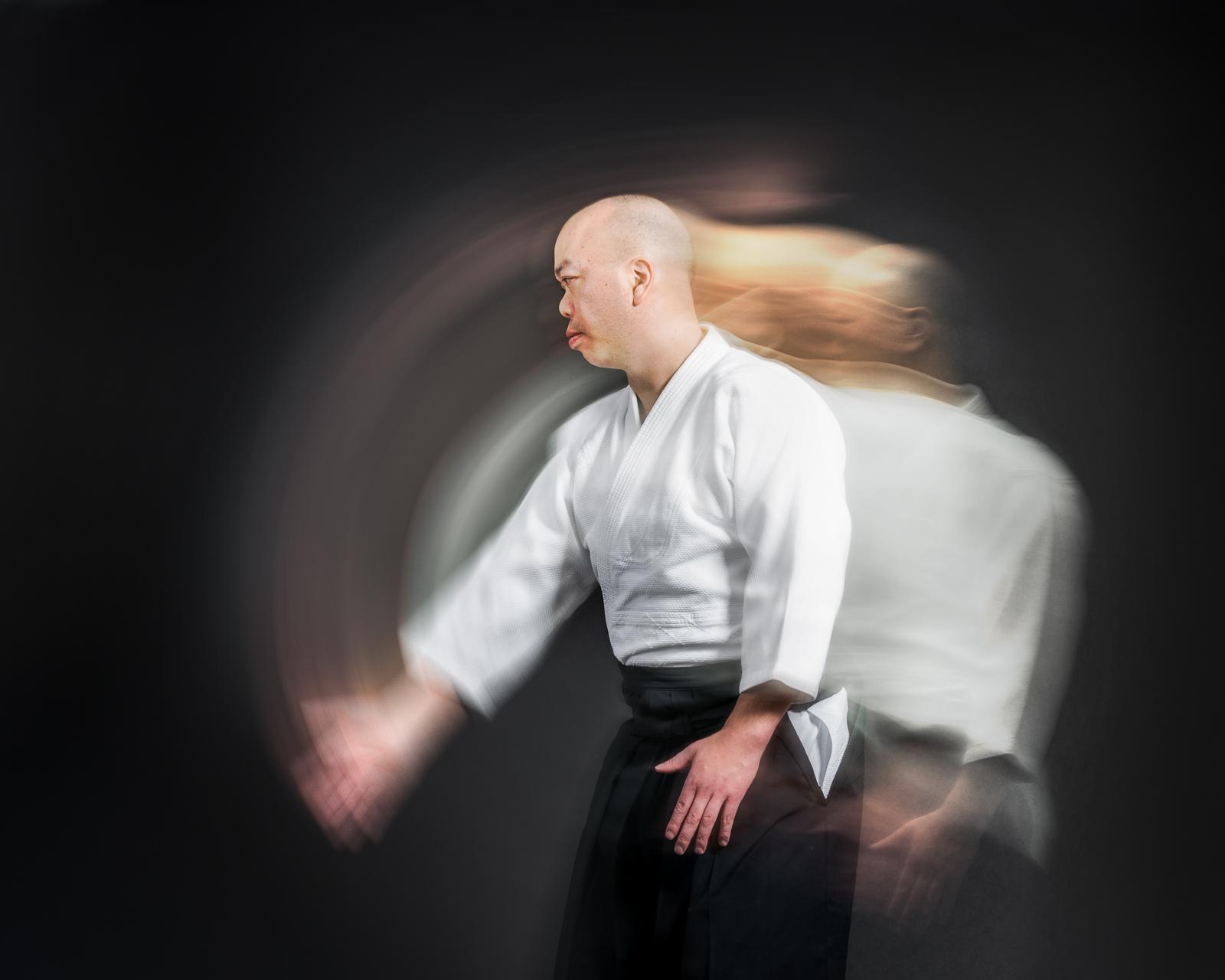 Kim Aikido