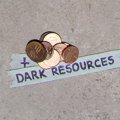 Recursos Oscuros_Dark Resources