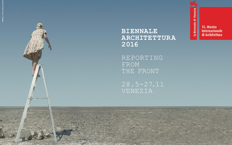 ©La Biennale di Venezia