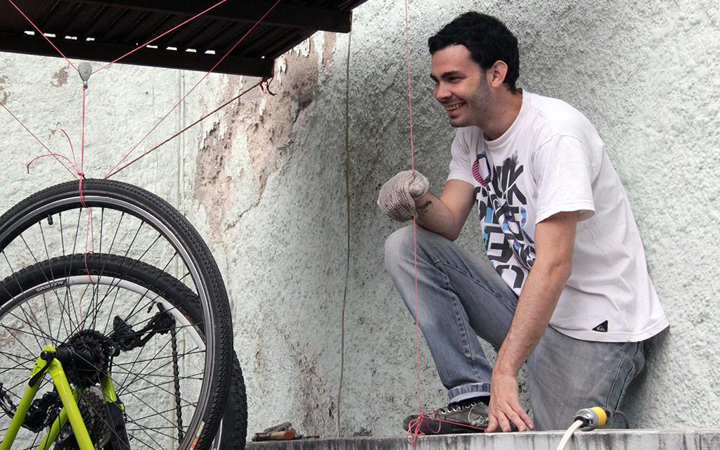 Nicolás Ventroni, AR