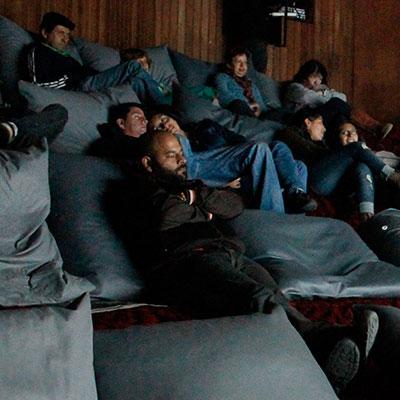 Como ver tele en casa_As seen TV at home