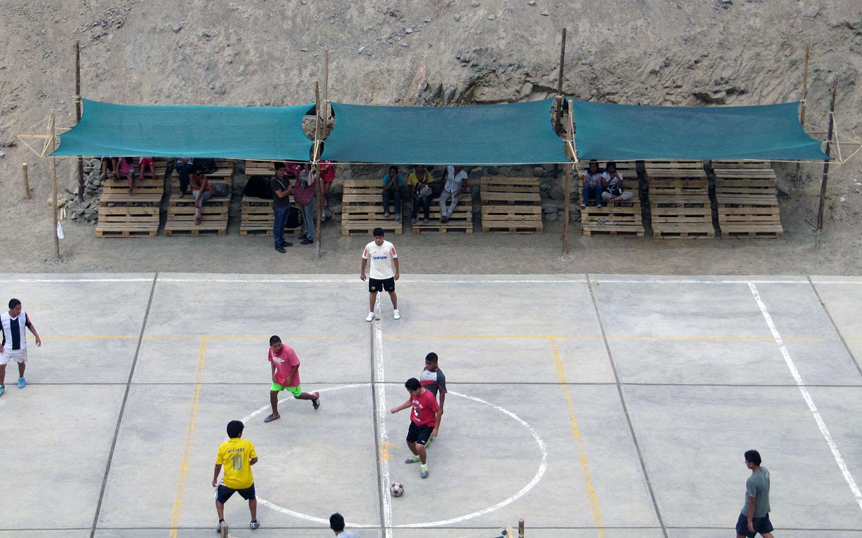 MUSA DE LIMA - Lima, Perú2012