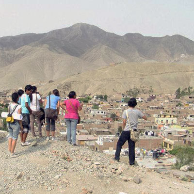 MUSA de Lima      Lima's MUSA     Lima-Perú