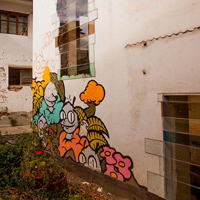 Casa En Construcción      House Under Construction     Quito  -Ecuador