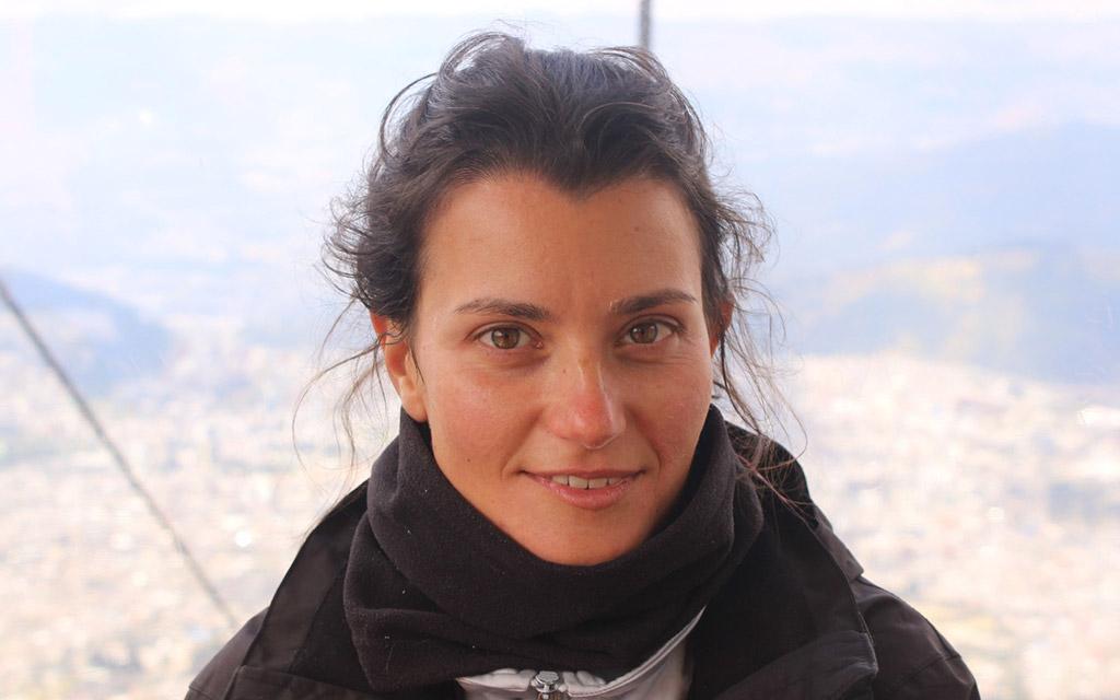 Elisa Tangheroni, IT