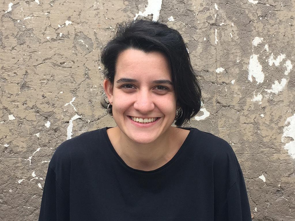 Carmen Arnuncio, ES
