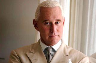 Roger Stone, former Trump advisor