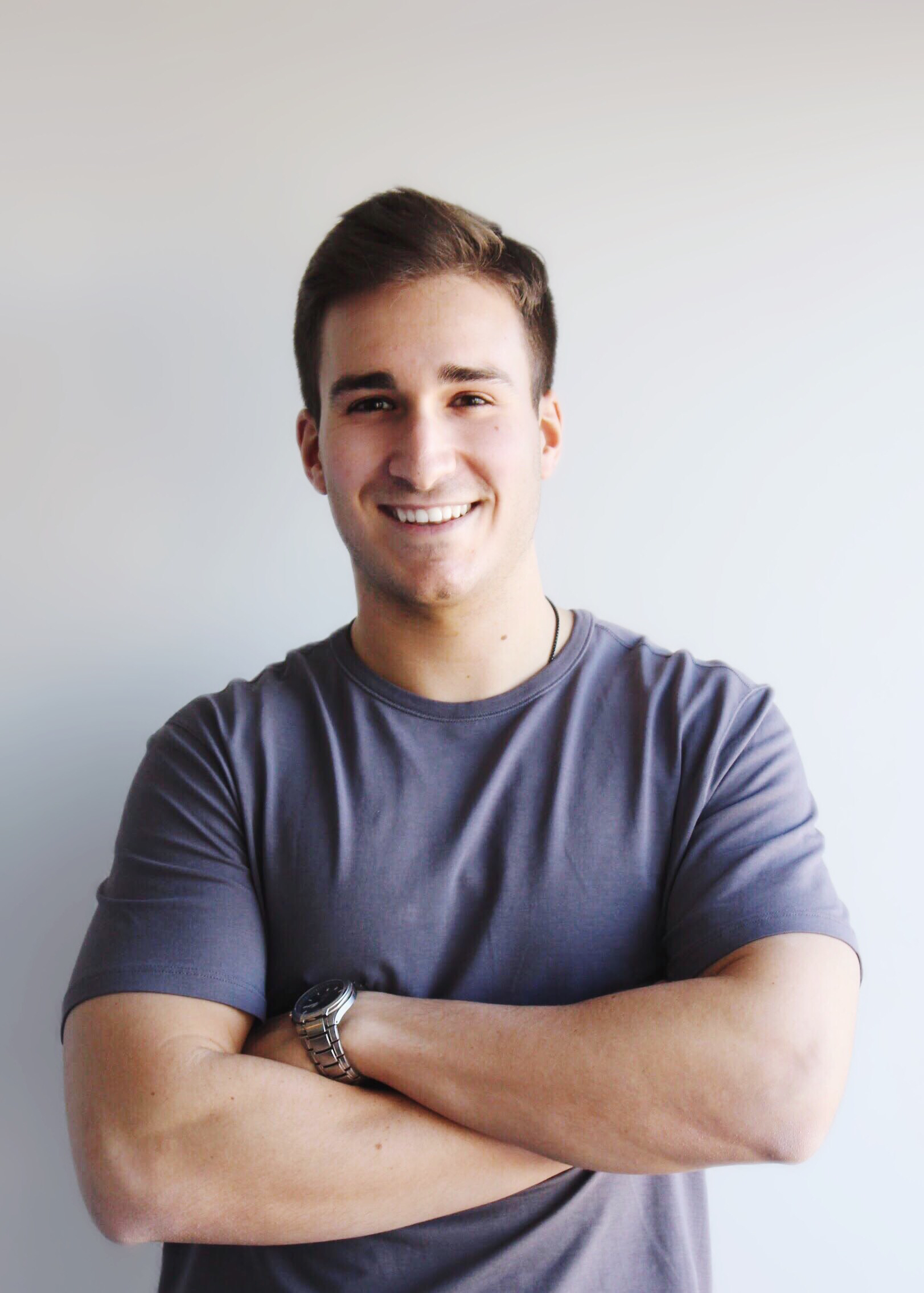 Dylan Ian Gambardella - 23-years-oldDuke University '17Co-founder, Next Gen