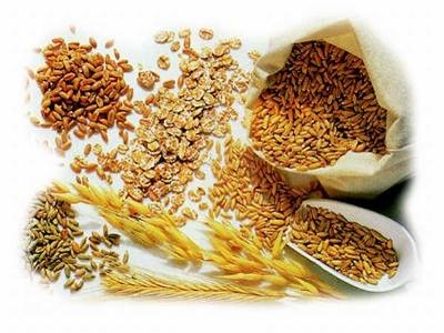 Whole Grains: Scott Keppel's Top 10 Healing Foods