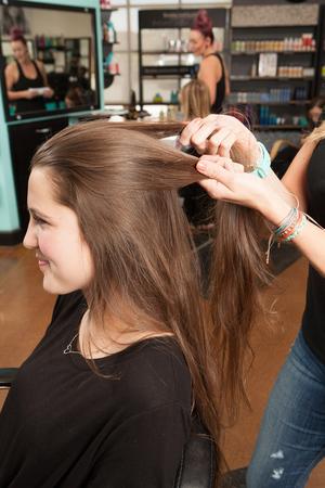 Christine Roberts for Hair Do Salon