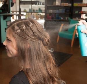 Abby Runyan for Hair Do Salon