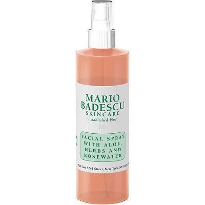 Mario Badescu Facial Spray $7