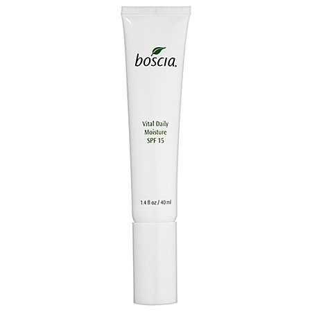 Boscia Oil-Free Daily Hydration $36