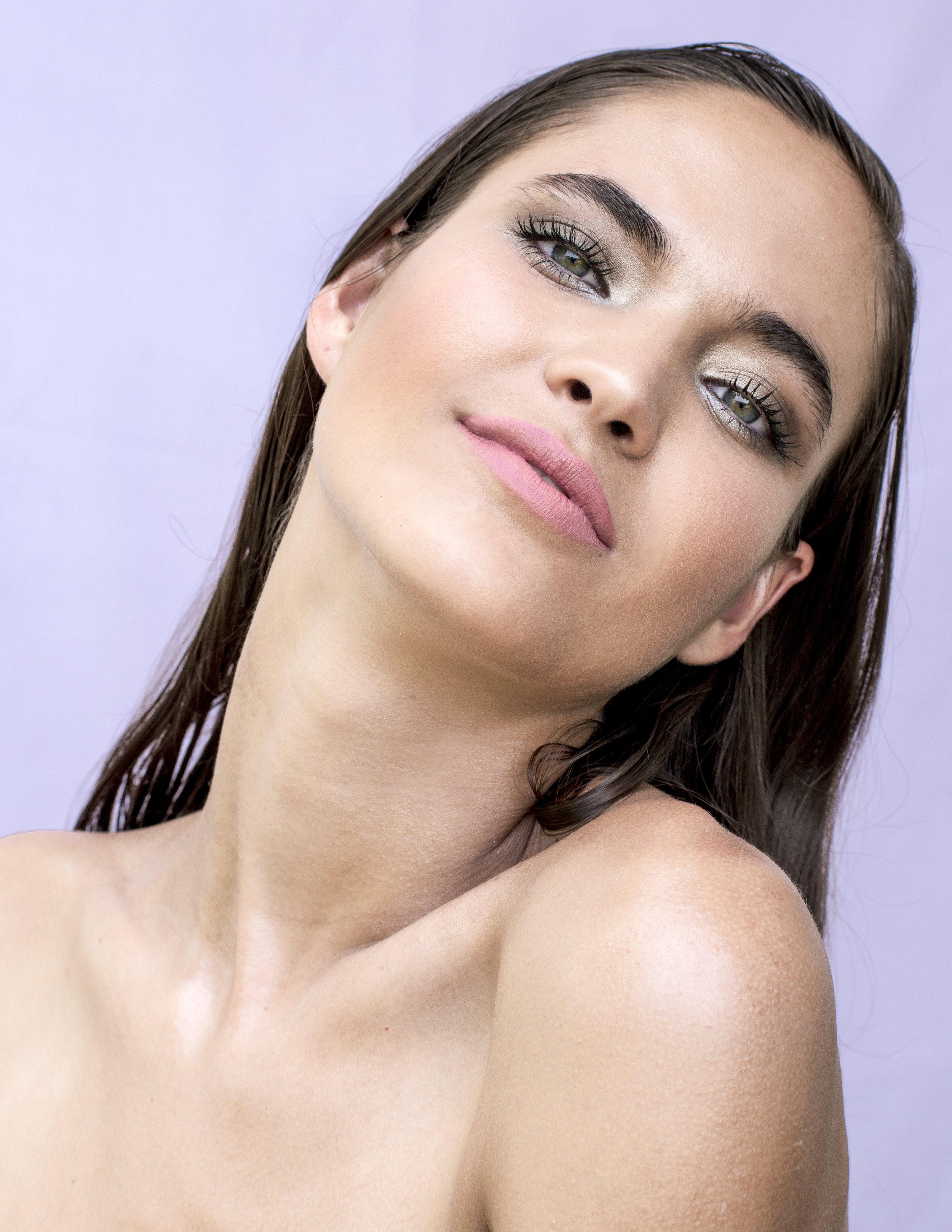 7. It's Not About That Bass! - Summer skin needs less foundation, not more. If you have to wear it, keep your base as sheer as possible.