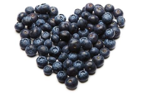 Scott Keppel's Top 10 Healing Foods